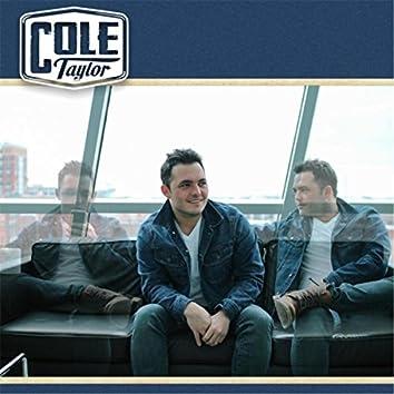 Cole Taylor