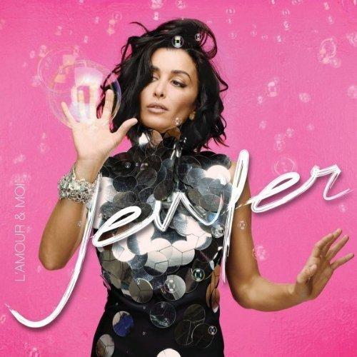 JENIFER-L'AMOUR ET MOI BDP CD