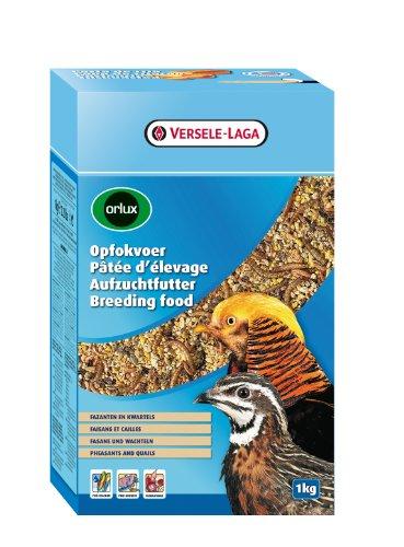 Versele Laga Orlux - Mangime per fagiane e quaglie (1kg) (Multicolore)