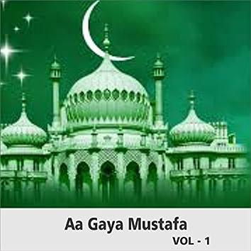 Aa Gaye Mustafa, Vol. 1