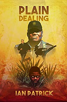 Plain Dealing: A police procedural mystery (The Ryder Quartet Book 3) by [Ian Patrick]