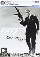 James Bond: Quantum of Solace (輸入版)