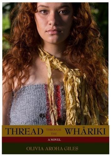 Thread through the whariki (Heart of the Tapu Stone)