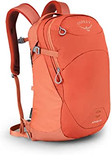 Osprey Aphelia 26 mochila de mujer para desplazamientos diarios - Salmon Pink O/S