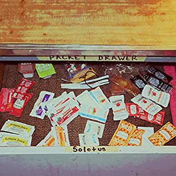 Packet Drawer