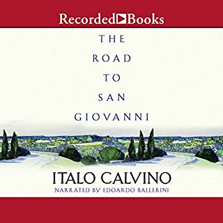 The Road to San Giovanni cover art