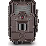 Bushnell 14MP Trophy Cam HD Aggressor No Glow Trail Camera, Brown