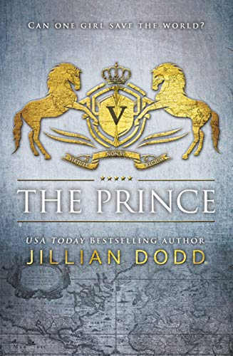 Book Cover for The Prince