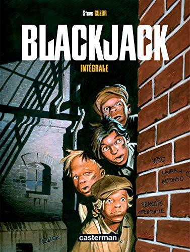 Blackjack : Intégral