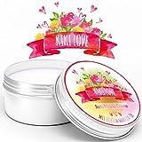 Original Kiki Love Pickel Creme, Akne und Pickelcreme, Vegan, für Frauen und Männer, mit Manuka...