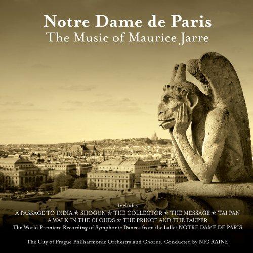 """La Cour des Miracles (The Court of Miracles) [From """"Notre Dame de Paris""""]"""