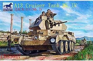 Bronco CB35027–1/35A13Cruiser Tank Mk. IV