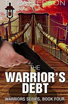 The Warrior's Debt - Book #4 of the Warriors