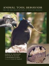 Animal Tool Behavior: The Use and Manufacture of Tools by Animals
