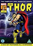 Mighty Thor-Complete 1966 Series [DVD] [Import]