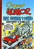 Pepe Gotera y Otilio, chapuzas a domicilio (Súper Humor Mortadelo 44)