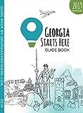 Georgia Starts Here: Guide Book (English Edition)