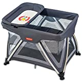 Fisher-price Cots Review and Comparison