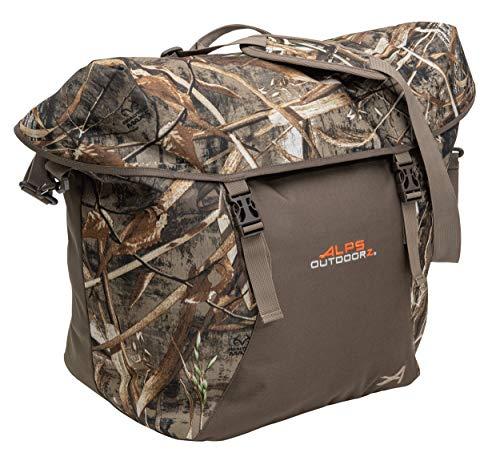 ALPS OutdoorZ Wader Bag, Realtree MAX-5