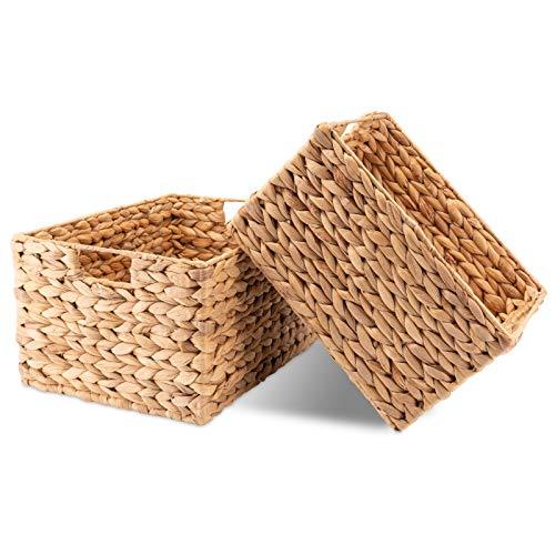 Cestas De Mimbre Decoracion Grandes cestas de mimbre  Marca Decorasian