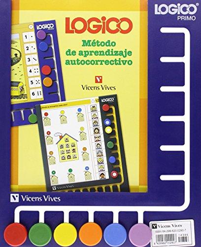 LOGICO PRIMO SOPORTE