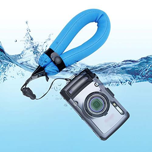 517U6S+P9rL. SL500  - Waterproof Camera Float (2-Pack) Floating