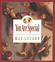 You Are Special (Wemmicks) by Max Lucado(2004-09-17)