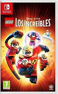 LEGO Los Increíbles - Edición Estándar - Nintendo Switch (B07CCFRZDB) | Amazon price tracker / tracking, Amazon price history charts, Amazon price watches, Amazon price drop alerts
