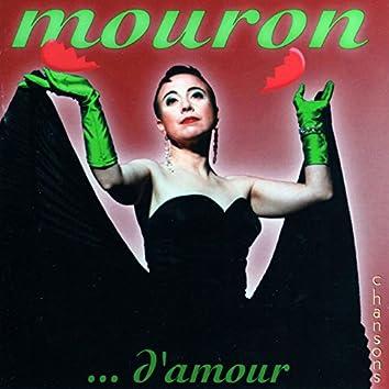 Mouron D'amour