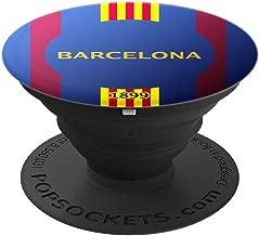 barcelona popsocket