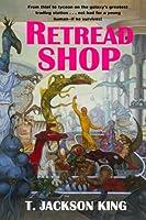 Retread Shop (Questar) 1617206563 Book Cover