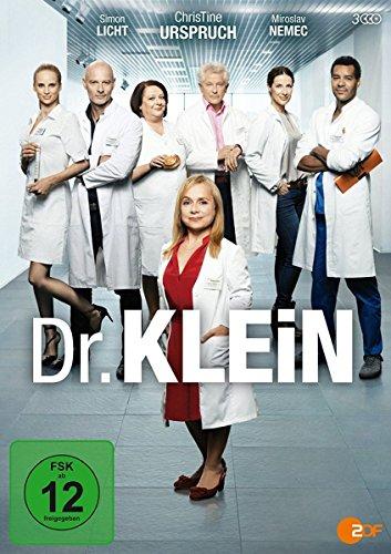 Dr. Klein [3 DVDs]