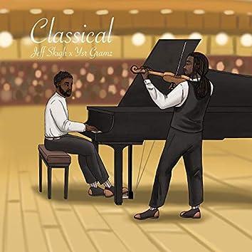 Classical (feat. Ysr Gramz)
