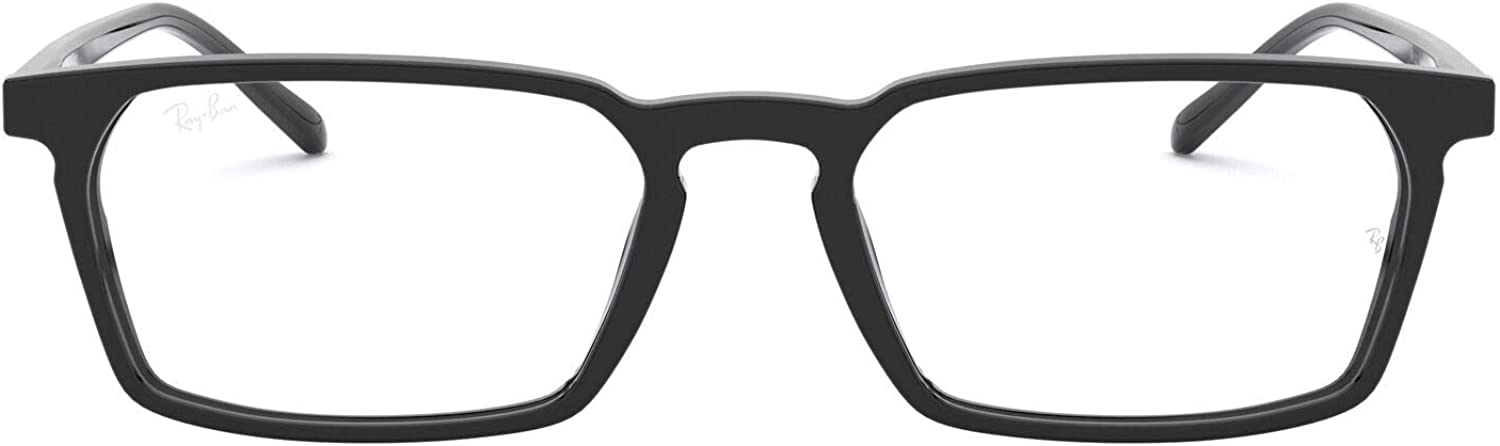 Ray-Ban Rx5372 Square Prescription Frames Factory outlet Max 84% OFF Eyeglass