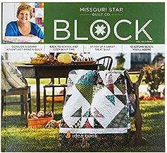 Block Magazine Fall 2017 Vol. 4 Issue 5