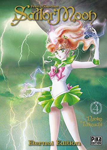 Sailor Moon Eternal Edition Tome 4