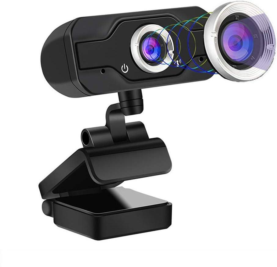 MXXQQ 1080P HD Streaming Webcam USB Max 88% OFF Plug Play Computer Max 86% OFF