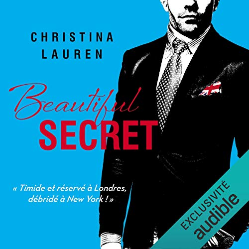 Couverture de Beautiful Secret