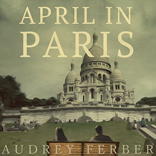 April in Paris cover art