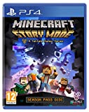 Warner Bros Minecraft: Story Mode, PS4 [Edizione: Regno Unito]