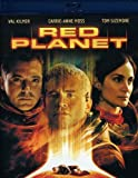 RED PLANET NEW BLU-RAY