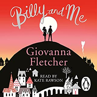 Billy and Me audiobook cover art