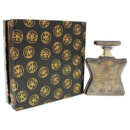 Bond Nr 9 New York Oud Eau De Perfume Spray 50Ml