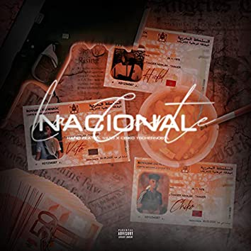La carte Nacional