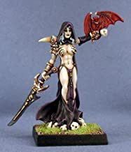 Reaper Dark Heaven Female Necromancer RPR 02986