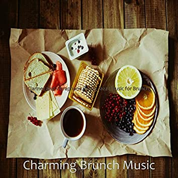 Clarinet and Vibraphone Swing Jazz (Music for Brunch)