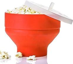 Siliconen Magnetron Popcorn Maker
