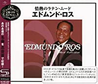 Best Selection by Edmundo Ros (2009-06-03)