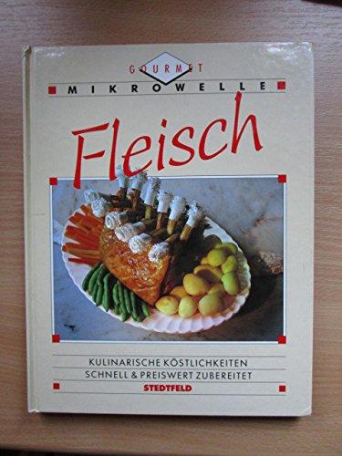 Gourmet Mikrowelle Fleisch