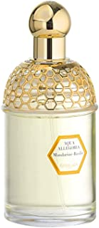 Guerlain Aqua Allegoria Mandarine Basilic Eau de Toilette Spray, 2.5 Ounce